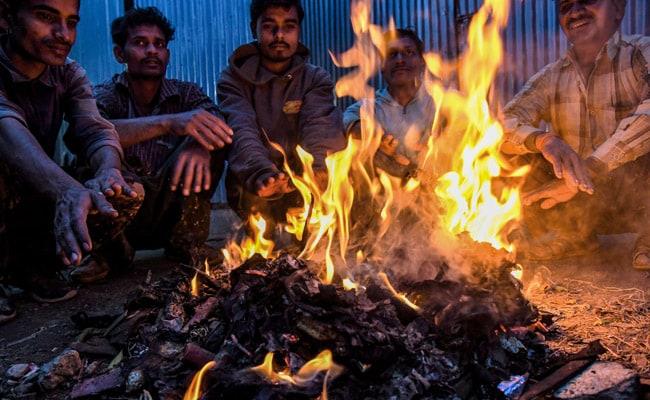 Delhiben rendkívüli hideg van | ClimeNews