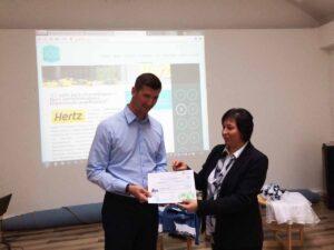 iCC - BOCS Karbonsemleges Vállalatok Találkozója - ClimeNews
