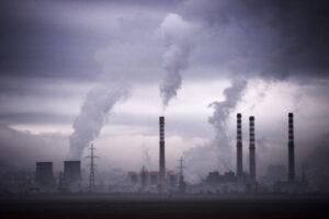 Hőerőművek Bulgária fővárosában Szófiában | Forrás: AFP/Dimitar Dilkoff