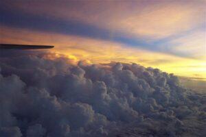 A légkör globális felmelegedése ma már ténykérdés Forrás: wikimedia.org