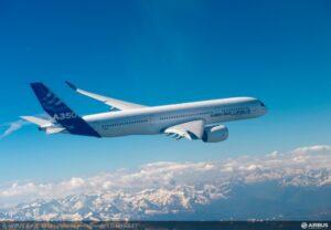 A350 First Flight - A NASA nyilvánosságra hozta legújabb kutatását - ClimeNews