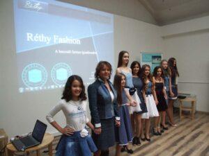 Réthy Fashion - Találkoztak a karbon semlegesített cégek vezetői - ClimeNews