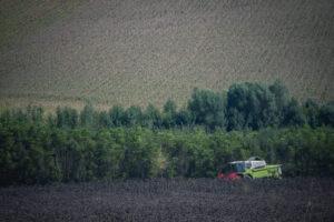 A magyar mezőgazdaságot az elsők között száríthatja el a klímaváltozás - ClimeNews