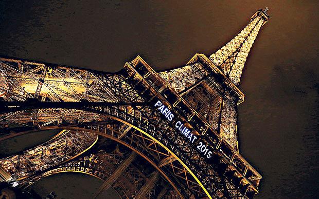 A Kínai parlament ratifikálta a párizsi klímamegállapodást - ClimeNews