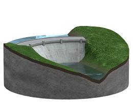 Vizierőmű - Különböző energiatermelési módok karbonlábnyoma - ClimeNews