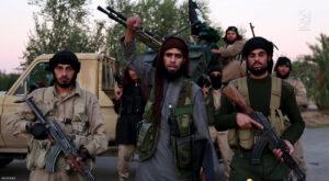 Az Iszlám Állam által közreadott videó a párizsi merényletek után Fotó: Reuters Tv - A terrorizmusnál is nagyobb veszélyt jelent - ClimeNews