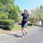 48 órás rekordok az EMU 6 napos futóversenyén