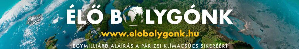 Világméretű klímavédelmi akció - Felhívás - Fenntarthatósági Kiállítás és Játékok - iCC