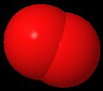 Oxygen-molecula - oxigén - ClimeNews