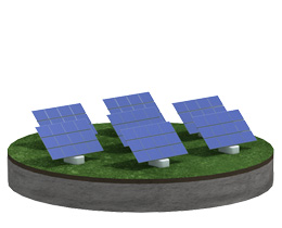 Naperőmű - Különböző energiatermelési módok karbonlábnyoma - ClimeNews