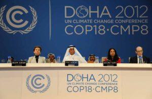 Klímacsúcs Dohában - ClimeNews