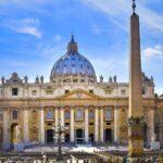 Globális összeesküvés a katolikusoknál az olaj és a szén ellen