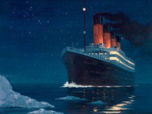 A Titanik tanúsága - ClimeNews - Hírportál