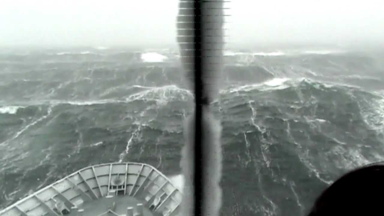 Példátlan viharok okozhatták az eddigi legnagyobb tengerijég-veszteséget az Antarktiszon - ClimeNews - Hírportál