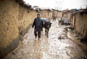 Így él az ország szegényebik része. - Pakisztán - ClimeNews