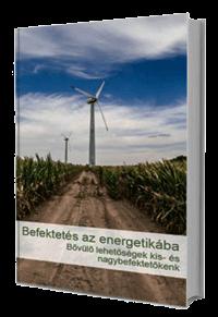 Befektetés az energetikába - ClimeNews
