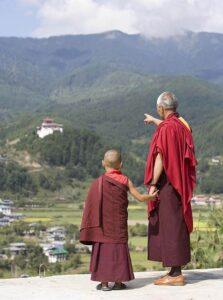 Bhután - A Boldogság Királysága - ClimeNews