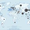 2013-ban is nőtt a globális szén-dioxid-kibocsátás | ClimeNews - Hírportál