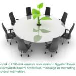 Feltételezhetjük a kereskedelmi hatását a CSR programoknak?