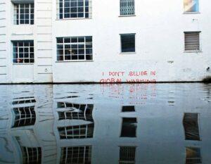Nem hiszek a globális felmelegedésben - ClimeNews