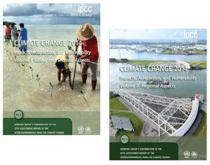 ipcc-2014 report - Vészjósló képet fest az új IPCC klímajelentés - ClimeNews