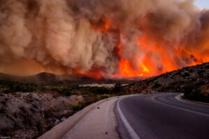 A klímaváltozás itt van, és megeszi a világot - ClimeNews