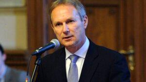 Kőrösi Csaba - Legfeljebb öt év maradt az irányváltásra - ClimeNews