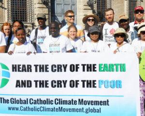 Globális összeesküvés a katolikusoknál az olaj és a szén ellen - CN