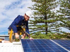A Tesla egy egész szigetet lát el napenergiával - ClimeNews