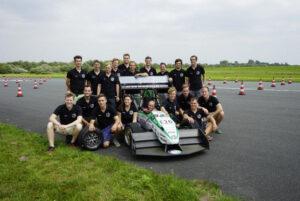 Német fiataloké a 0-100-as gyorsulás világrekordja - ClimeNew - Green Team
