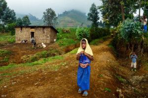 Ruandában tilos a nejlonzacskó - ClimeNews