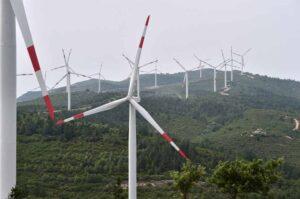 Egyre vonzóbbak a zöld befektetések    Forrás: AFP/Giuseppe Cacace