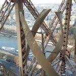 Ellátja magát árammal az Eiffel-torony