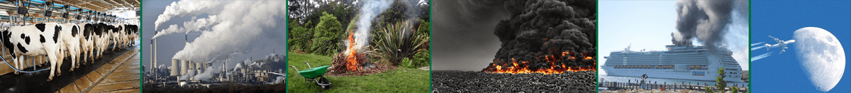 Követeljük a karbontranszparencia elvét - ClimeNews - Hírportál