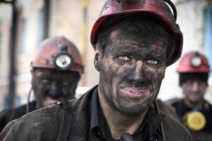 kőolajtartalék szén földgáz - szenbanyasz-ukrajna-donyeck - CimeNews